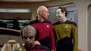 Star Trek: The Next Generation, Season 1 Episode 3 image