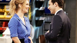 """Pitch Perfect Star Skylar Astin Sings on Ground Floor with """"Funny Johnny C."""" McGinley"""