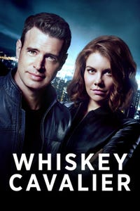 Whiskey Cavalier as Ray Prince