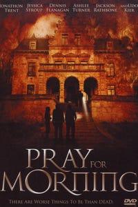 Pray for Morning as Edouard Leopold Edu