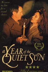 A Year of the Quiet Sun as David