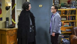 Here's Every Time The Big Bang Theory Mentioned Game of Thrones