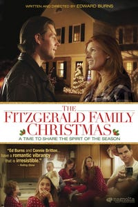 The Fitzgerald Family Christmas as Corey