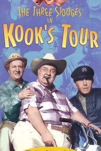 Kook's Tour as Larry