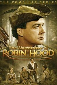 The Adventures of Robin Hood as Wootan