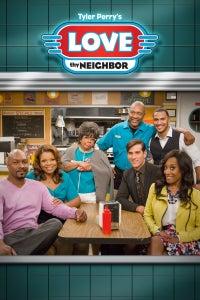 Love Thy Neighbor as Ella Payne