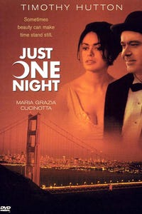 Just One Night as Isaac Balter