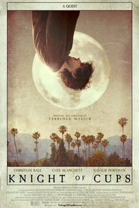 Knight of Cups as Helen