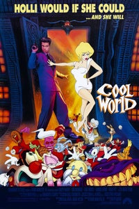 Cool World as Cop