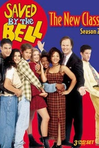 Saved by the Bell: The New Class as High-schooler