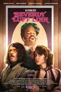 An Evening with Beverly Luff Linn as Lulu Danger