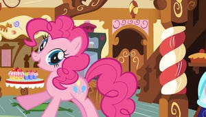 My Little Pony: Pinkie Pie Lands a Musical Episode and More Season 4 Scoop