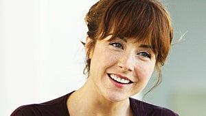 Exclusive: Erin Karpluk on U.S. Being Erica Adaptation: Do Being Eric!
