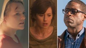 Best TV Performances of 2017... So Far