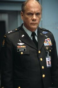 Daniel Von Bargen as Dr. Grayson