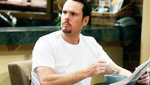 """From Johnny Drama to Gentleman: Kevin Dillon Says Being Mr. Comedy Is a """"Victory"""""""