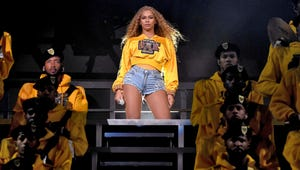 Beyoncé Is One Step Closer to an EGOT Thanks to Her Homecoming Emmy Nods