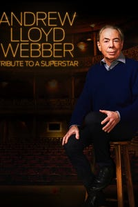 Andrew Lloyd Webber Tribute to a Superstar