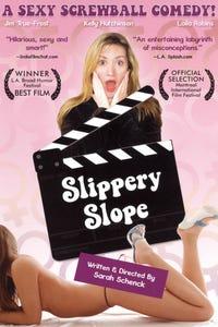 Slippery Slope as Hugh