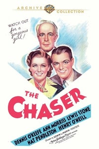The Chaser as Mr. Beaumont