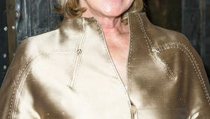Martha Stewart Looking for Younger Man on Match.com