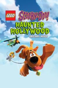 Lego Scooby-Doo!: Haunted Hollywood as Velma/Velma Dinkley