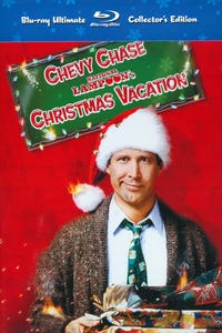 National Lampoon's Christmas Vacation as Clark Griswold Sr.