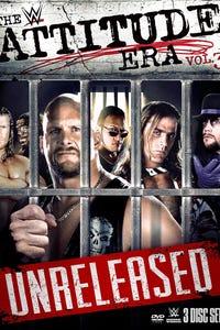 WWE: The Attitude Era, Vol. 3