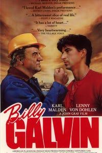 Billy Galvin