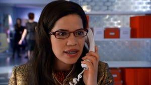 Ugly Betty, Season 4 Episode 13 image
