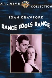 Dance, Fools, Dance as Jake Luva