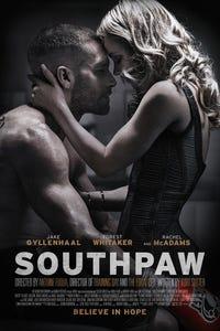 Southpaw as Maureen Hope