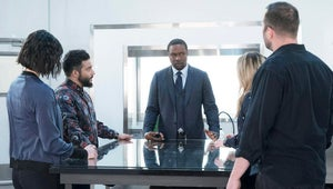 Blindspot Season 5 Premiere Reveals Who Didn't Survive the Drone Strike