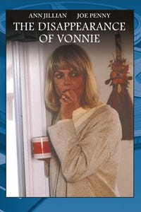The Disappearance of Vonnie as Jennine