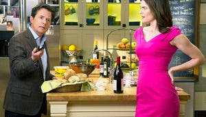 Fall TV Popularity Contest: Are You Crazy About The Crazy Ones and The Michael J. Fox Show?