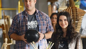 Switched at Birth's Vanessa Marano: Bay's Pent Up Emotions Are Going to Erupt