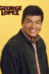 George Lopez as Noah