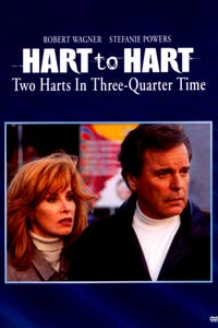 Hart to Hart: Two Harts in Three-Quarter Time as Lady Camilla Ashley
