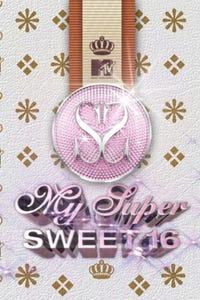 My Super Sweet 16