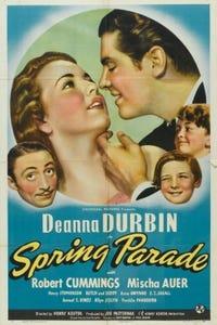 Spring Parade as Fortune Teller