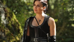 Once Upon a Time: Drizella Follows in Regina's Footsteps