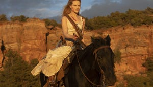 Westworld Finale: We Need to Talk About That Huge Dolores Twist