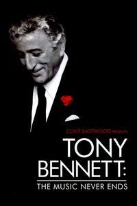 Tony Bennett: The Music Never Ends as Narrator