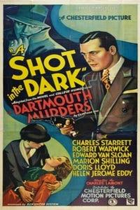 A Shot in the Dark as Byron Coates