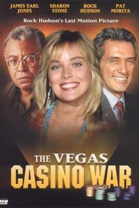 The Vegas Strip Wars as Sarah Shipman