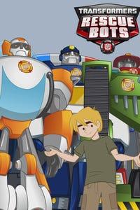"Transformers: Rescue Bots as Francine ""Frankie"" Greene"
