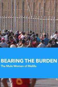 Bearing the Burden - The Mule Women of Melilla
