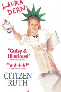 Citizen Ruth as Cheryl Stoney