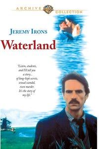 Waterland as Scott