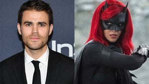 Paul Wesley Returns to The CW to Direct an Episode of Batwoman